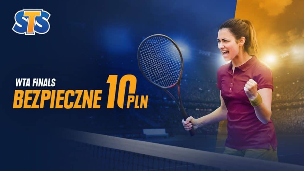 obstawianie tenisa w zakładach sts